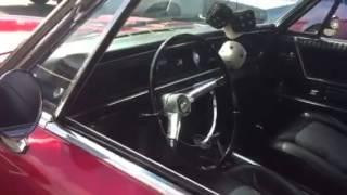 1965 Chevrolet Impala SS Tribute www.hollywoodmotorsusa.com