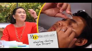 Healing Galing S11EP10 Baradong ugat sa puso pt2 - Смотреть