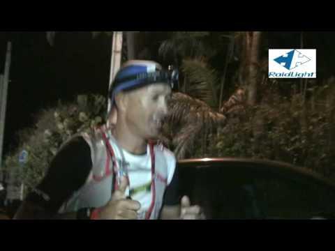 Le départ du Grand Raid 2016 de la Réunion