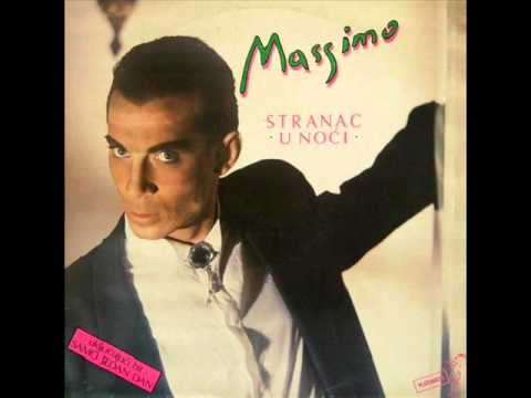STRANAC U NOĆI - MASSIMO SAVIĆ (1987)