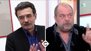 Éric Dupond-Moretti : un homme libre et en colère ! - C à Vous - 22/02/2019