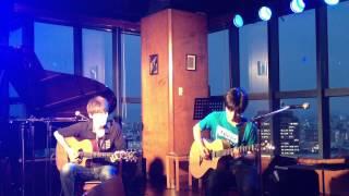 2012.7.30 Live Juke そりは行く(山弦)Yamagen Performed by パセリ L...