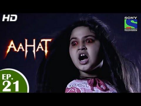 Aahat - आहट - Vaada - Episode 21 - 8th April 2015