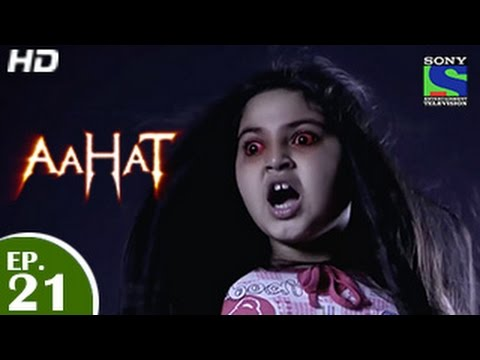 Aahat - आहट - Vaada - Episode 21 - 8th April 2015