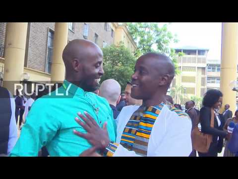 Kenya: High Court delays ruling on anti-gay laws until May