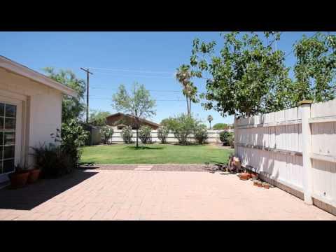 1006 S Una Ave. Tempe, AZ 85281