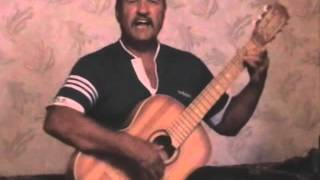 Степанов В И - Парень в кепке (шансон под гитару)