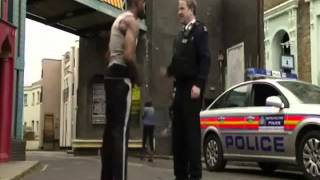 Black man gets stopped and searched for no reason!