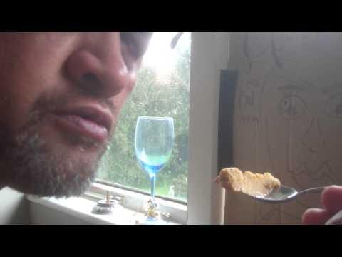 The Te Riini Family AKA Uncle Jay Eating Kina - Sea Urchin - ウニ