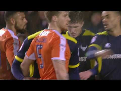 Luton v Oxford U