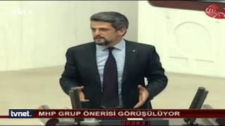 HDP'li vekilden  neden Noel kutlanmıyor   sorusu