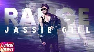 Range | Lyrical Audio | Jassi Gill | Latest Punjabi Song 2018 | Speed Records