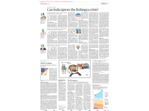 15September2017 The Hindu by la Excellence IAS