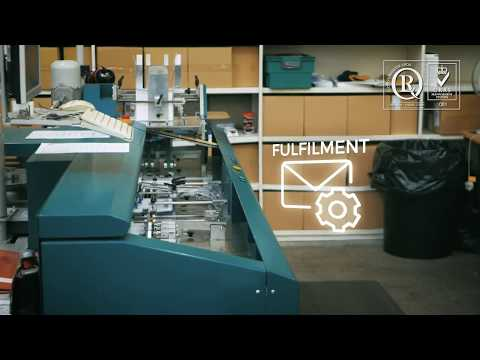 Integrated Mailing Solutions from Isle of Man Post Office