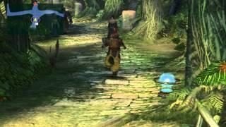 Let's Play - Final Fantasy - X - #7 - Lord Ochu
