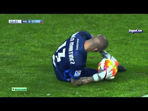 Sofiane Feghouli (Valencia) vs Levante (31.10.2015)