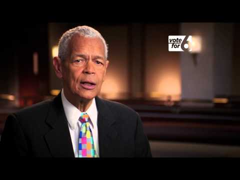 Julian Bond: Question 6 is the Right Thing To Do