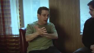 Andy Kindler: On Hack Comedy and Hack Comedians