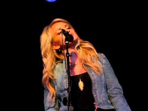 I Look Up to You - Jamie Lynn Spears - 3rd & Lindsley