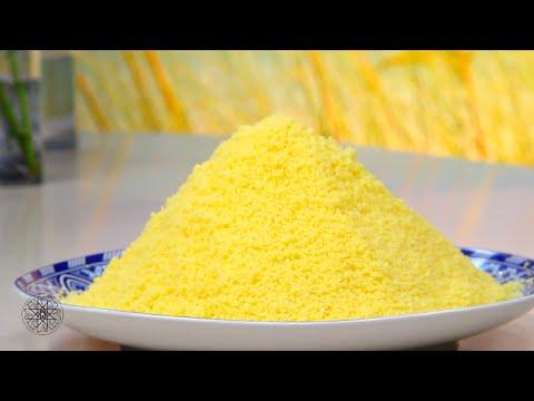 choumicha-:-réussir-la-cuisson-du-couscous-de-maïs-(baddaz)-|-how-to-cook-corn-couscous