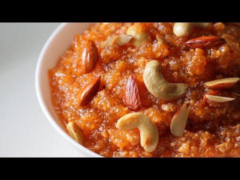 Delicious raw papaya halwa recipe kachhe papite ka halwa
