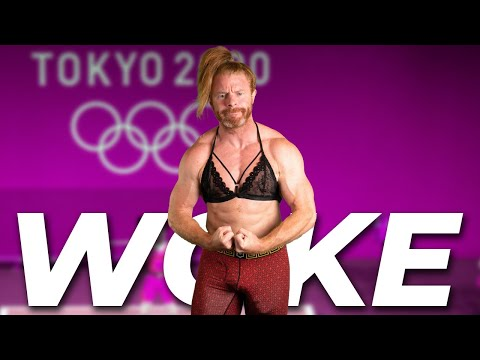The WOKE Olympics - Special Report!