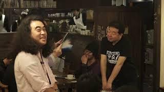 夜話部番外編『月刊 熱量と文字数』! 今月は、久しぶりに長濱監督が登...