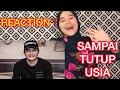 Angga Candra Sampai Tutup Usia - REACTION WANNY TV