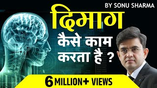 How Mind Works | Sales Motivations | Sonu Sharma
