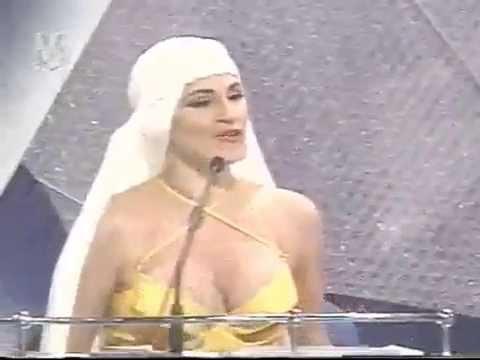 Acrtiz Dennys Hernandez La Malandra Elizabeth - YouTube