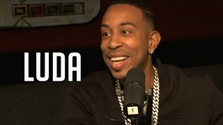 Ludacris Talks Relationship w/ 2 Chainz and Paul Walker