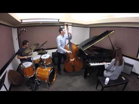 Fabrizio Sciacca Trio - Billie's Bounce