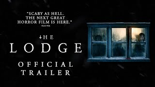 The Lodge Horror Movie Trailer 2 (2020)