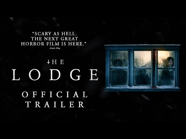 The Lodge - In Theaters February