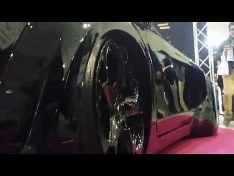Modifikasi Mobil Ceper 2015