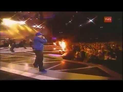 Daddy Yankee en Festival De Viña Del Mar 2009