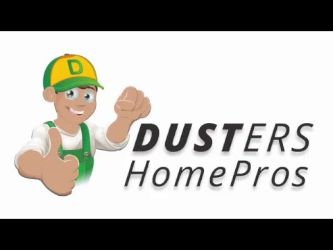 Dusters Homepros - India's foremost Home Cleaning Services provider