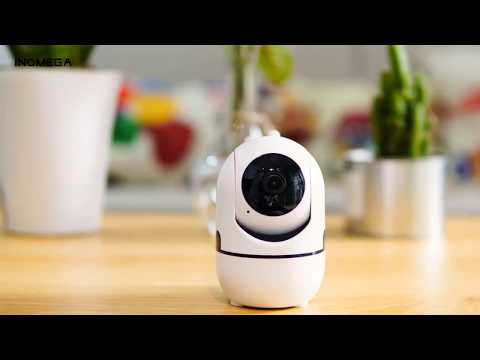 Top Best iP camera/Wireless IP Camera Intelligent Auto Tracking Of Human/ CCTV Network Mini Wifi Cam