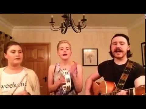 The John Wayne - SAS (Little Green Cars Cover)