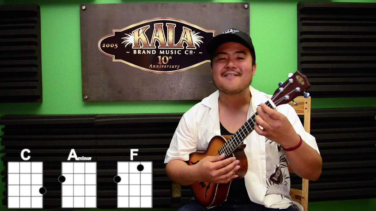 Easy Uke Songs Bruno Mars Just The Way You Are Ukulele Tutorial