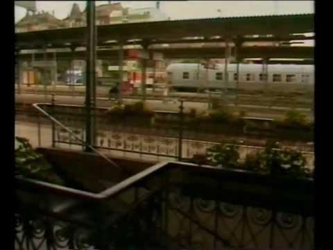 """""""Aina tulee uusia junia"""" - Deutsche Bundesbahn 1986"""
