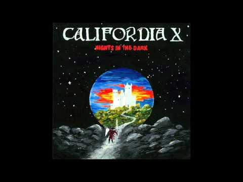 California X - Hadley, MA (Official Audio)