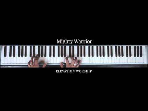 Mighty Warrior | Official Keys Tutorial | Elevation Worship