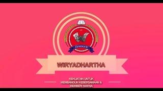 Anggota Wiryadhartha - S1 Teknik Sipil - Universitas Diponegoro - 2015