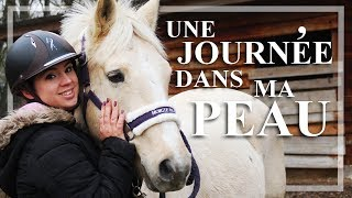 Video [ LIFE ] - Une journée dans ma peau download MP3, 3GP, MP4, WEBM, AVI, FLV Januari 2018