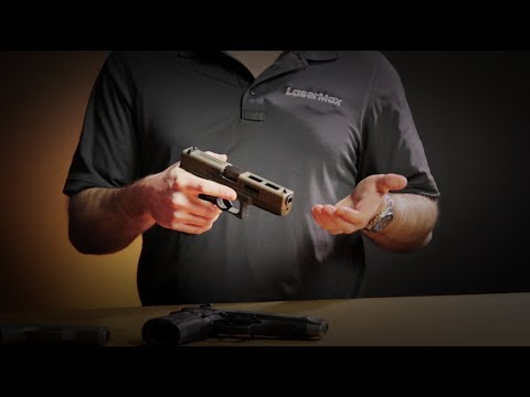LaserMax Product Overview - GuideRod