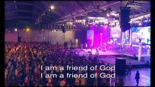 Israel Houghton & New Breed Live in G12 Asia Conference FCBC Singapore 2012