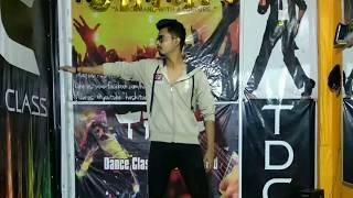 Kati jeher - कत्ती ज़हर haryanavi song dance | SSR Choreography