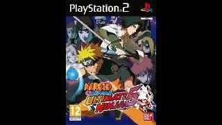 Download Naruto Shippuden: Ultimate Ninja 5 - Altar of Orochi Extended