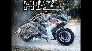 Phazer, off-road adventure and Photo Safari - ish...